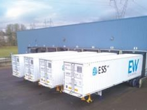 ESS Inc. to Deliver Energy Storage Systems to BASF