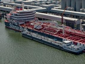 ExxonMobil Successfully Trials Marine Biofuel Oil