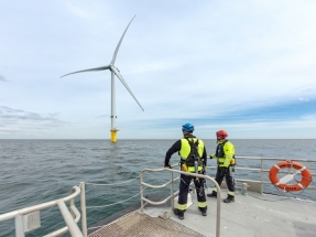 EDF Group Inaugurates Two Energy Transition Projects in the UK
