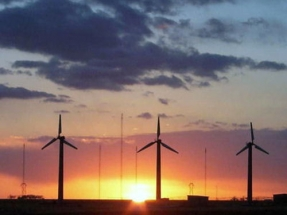 Groundbreaking Project Designed to Reduce Fluctuations in Wind Power 90%