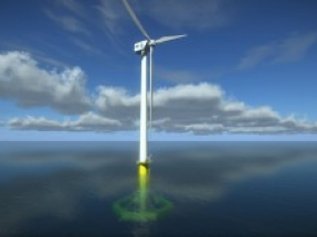 €31 Million Secured for Floating Wind Project Off Irish Coast
