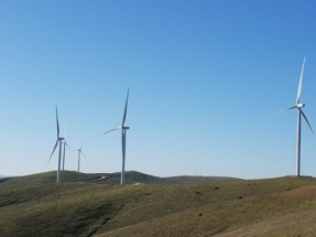 State Minister for Energy and Mining opens new Engie wind farm to help power South Australia