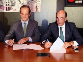 Enagás Signs Two Agreements Promoting Development of Renewable Gas