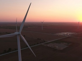 Enel Green Power Acquires Tradewind Energy