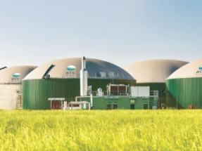 BTS Biogas and ENGIE Partner to Deliver Sustainable Energy Solutions in Italy