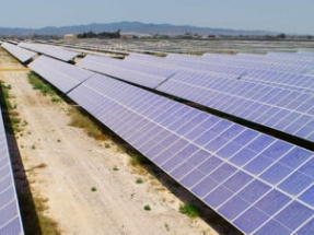Enel Green Power Spain Begins Construction Of 50 MW Photovoltaic Plant in Carmona