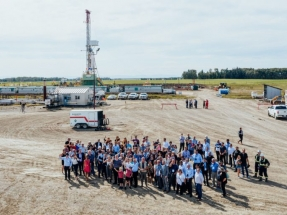 Eavor Begins Construction of Closed-Loop Geothermal Demonstration Facility