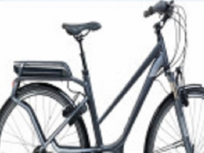 Report Suggests Global E-Bike Market to Grow Nearly 6 Percent In Next Four Years