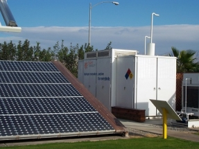 EDF Aims to Become European Leader in Energy Storage