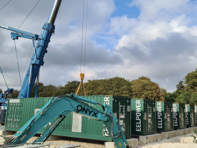 SUSI Partners Completes Deployment Of Energy Storage Fund