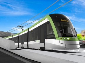 New Energy Storage Facility to Provide Backup Power for Light Rail Line in Toronto