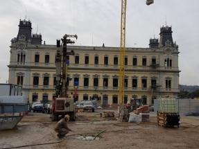 La Autoridad Portuaria de Barcelona elige una solución geotérmica para climatizar su centenaria sede