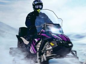 Hurtigruten Introduces Battery-Powered Snowmobiles