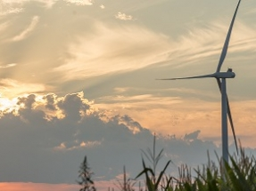 Enel Green Power's White Cloud Wind Farm to Supply Renewable Energy to AECI