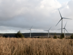 ALLETE Announces Renewable Energy Agreement with McDonald's for Caddo Wind Site