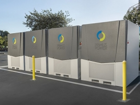 Anglo American Platinum to Install Primus Power Energy Storage System