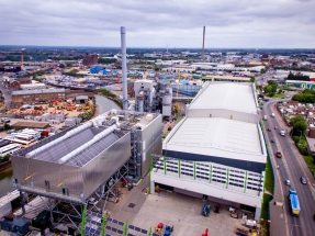 Manchester Firm Takes Two of UK's Largest Renewable Energy Facilities Into the Cloud