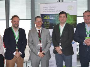 El Smart Energy Congress 2020 mostrará el enorme potencial de las tecnologías disruptivas para mejorar la eficiencia energética