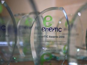 Hasta el 1 de septiembre puedes presentarte a los enerTIC Awards 2020
