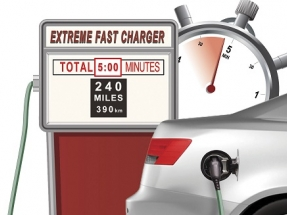 Enevate Receives Award for Extreme Fast-Charging and High Energy Density Electric Vehicle Batteries