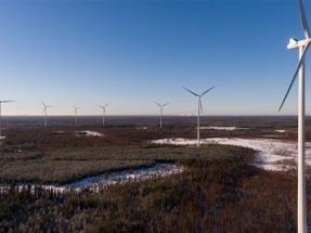 Vestas Debuts EnVentus V162-5.6 MW Turbine in Sweden