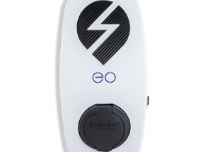 EO Charging Offers EV Charging Management Solution