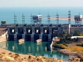 Work Begins on Hydropower Rehabilitation Project in Tajikistan