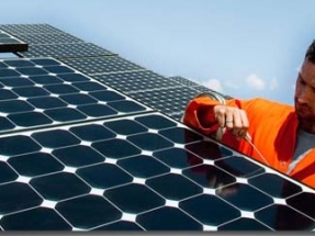 ET Energy Begins Construction of Solar Projects in Chile