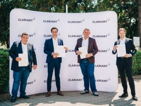 Clariant and Eta Bio Announce License Agreement on Sunliquid® Technology in Bulgaria