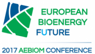 European Bioenergy Future 2017 - AEBIOM Conference