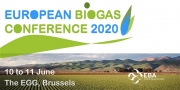 European Biogas Conference 2020