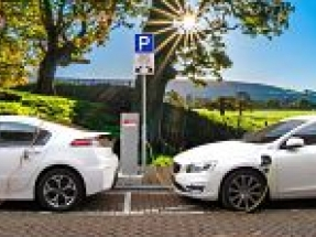 University of Sussex joins new £17m project to improve user experience at EV charging points