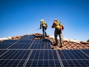 National CORE and Everyday Energy Partner to Provide 5,000 Low Income Residents with Solar