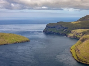Minesto Signs Agreement with SEV for Faroe Islands' Installations