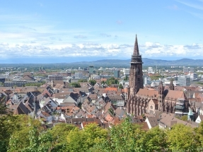 New Eco-District in Freiburg Receives Green Light
