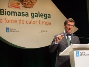 La Xunta elige gas en vez de biomasa para la calefacción de la Universidad de Santiago