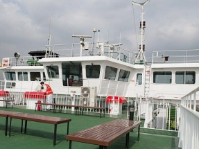 UK Ferry Operator Red Funnel to Trial Biofuels