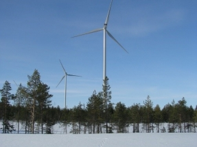 Wind Farm in Raahe Completes TuuliWatti's Extensive Investment Program