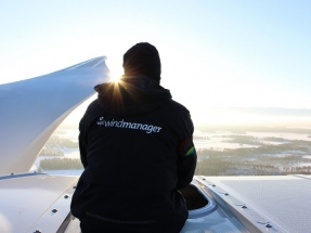 Two Finnish Wind Farms for wpd windmanager