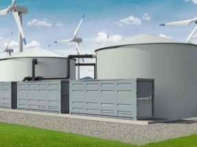Lockheed Martin Partners with TC Energy on Flow Battery Technology