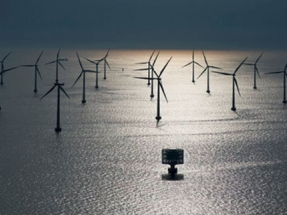 EDF Renewables, Enbridge and wpd Start Construction of the Fécamp Offshore Wind Farm