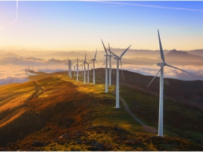 Global Focus on Renewable Energy Creates Growth Prospects for Wind Turbine Materials