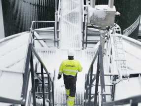 Gasum Receives Grant of €30 million for Two Biogas Plants in Sweden