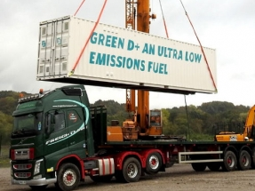 PEAK Selects Green Biofuels as Construction Fuel Partner