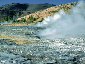 IDB Loan Supports Geothermal Development in Mexico