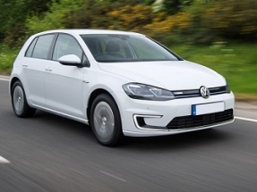 Carwow FindsElectric Cars Give Longest Range in UK in New £5 Test
