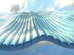 Groovy New Solar Technology Aims to Be Future of Renewable Energy