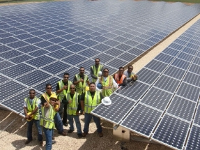 Bank of Guam Provides Loan for Construction of PV Facilities