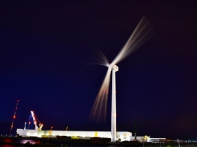 Eneco to Purchase Power Generated by GE's Haliade-X 12 MW Prototype