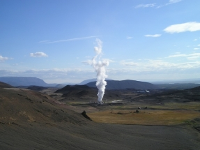 CAUSEWAYGTLaunches New Geothermal Energy Company and Signs First MOU